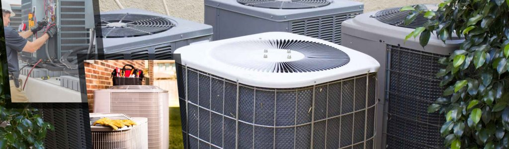HVAC Repair Duncanville